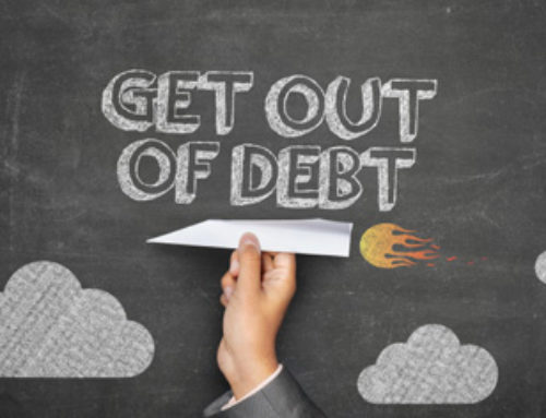 Do you know how to deal with small business debt?
